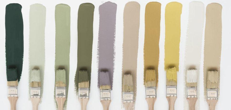 Colore Nell Interior Design Di Che Colore Saremo Nel 2019 Clo