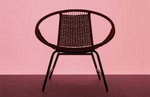 Ikea poltrona Gagnet serie Gratulera