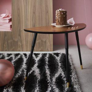 Ikea tavolino Lovbacken serie Gratulera