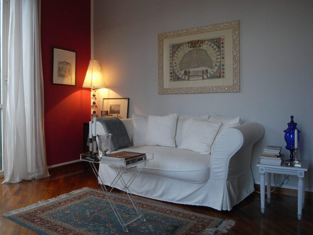 HOME RELOOKING DIVANO MAISON DU MONDE