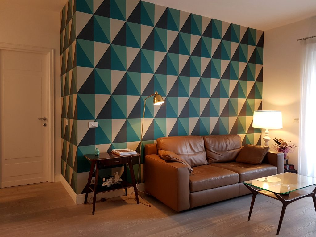 HOME RELOOKING COLE & SON WALLPAPER
